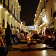 Mérida en Domingo